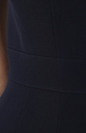 Приталенное платье-макси   Фото №5
