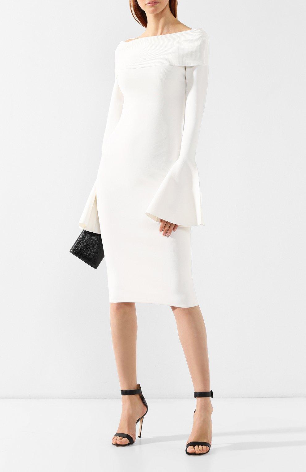 f40bbc34ed6 Женские платья Solace по цене от 28 200 руб. купить в интернет-магазине ЦУМ