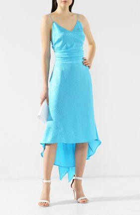 Шелковая юбка   Фото №2