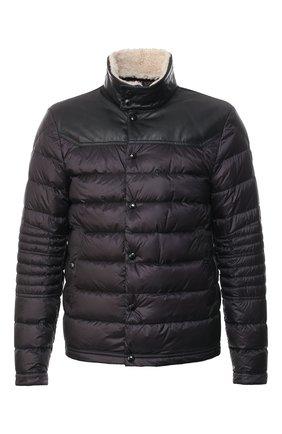 Пуховая куртка Vasserot | Фото №1