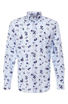 Льняная рубашка | Фото №1