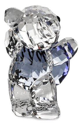 Мужского фигурка kris bear virgo SWAROVSKI прозрачного цвета, арт. 5396282   Фото 2
