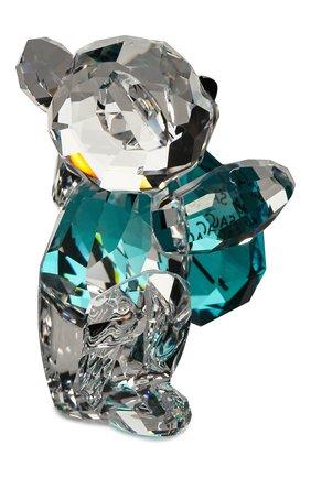 Мужского фигурка kris bear sagittariu SWAROVSKI прозрачного цвета, арт. 5396288   Фото 2
