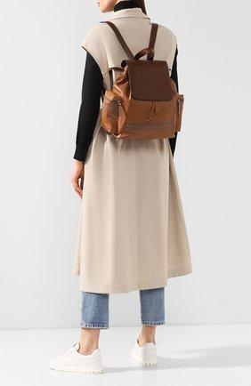 Рюкзак из кожи | Фото №2