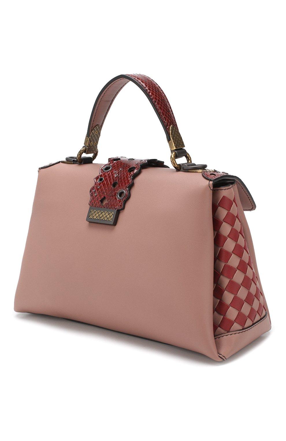 Сумки Bottega Veneta по цене от 29 650 руб. купить в интернет-магазине ЦУМ 989678bed34