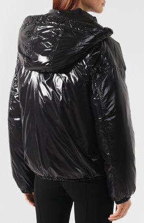 Куртка с капюшоном | Фото №4