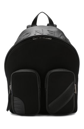 Текстильный рюкзак MC3 | Фото №1