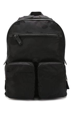 Текстильный рюкзак Valentino Garavani   Фото №1