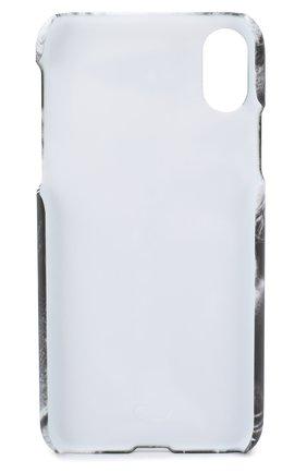 Чехол для iPhone X Raf Simons  | Фото №2