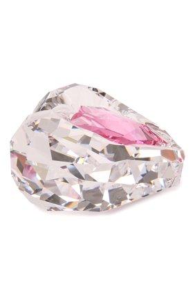 Мужского фигурка heart only for you SWAROVSKI прозрачного цвета, арт. 5428006 | Фото 2