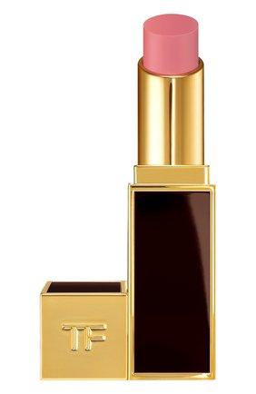 Помада для губ Lip Color Satin Matte, оттенок Manhattan Rose | Фото №1