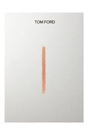 Женский скульптор для губ, оттенок 02 invite TOM FORD бесцветного цвета, арт. T5Y4-02 | Фото 2
