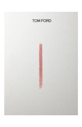 Женский скульптор для губ, оттенок 03 deviate TOM FORD бесцветного цвета, арт. T5Y4-03 | Фото 2