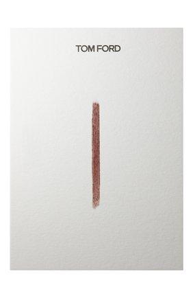 Женский скульптор для губ, оттенок 04 extort TOM FORD бесцветного цвета, арт. T5Y4-04 | Фото 2