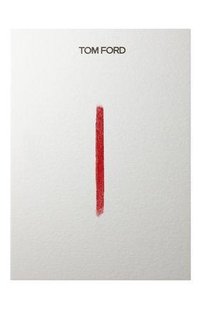 Женский скульптор для губ, оттенок 11 charge TOM FORD бесцветного цвета, арт. T5Y4-11 | Фото 2