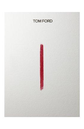 Женский скульптор для губ, оттенок 13 dominate TOM FORD бесцветного цвета, арт. T5Y4-13 | Фото 2