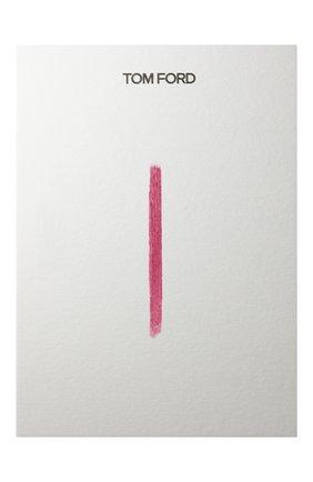 Женский скульптор для губ, оттенок 17 subvert TOM FORD бесцветного цвета, арт. T5Y4-17 | Фото 2