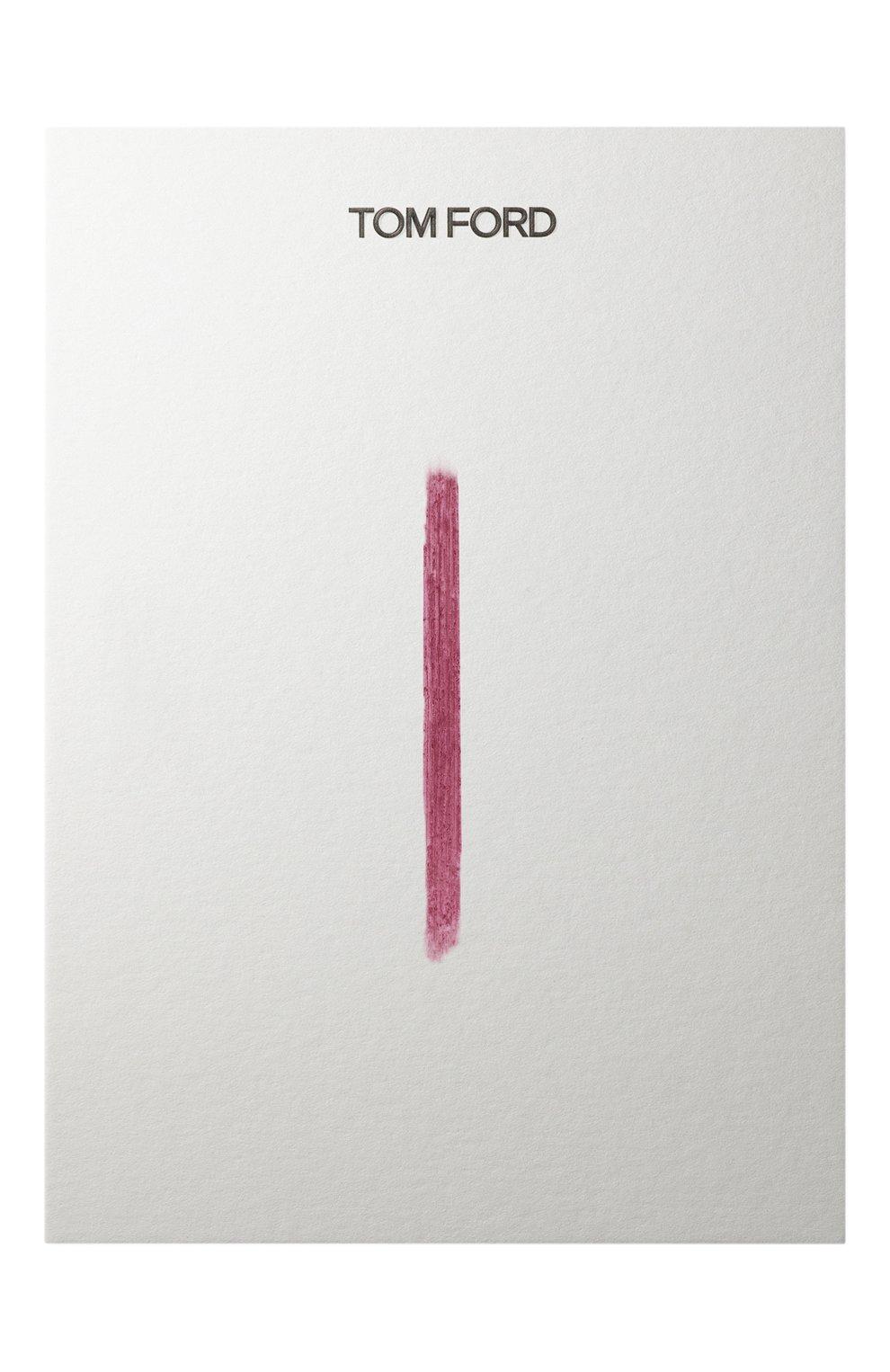 Скульптор для губ, оттенок 18 Instigate | Фото №2
