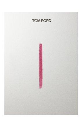 Женский скульптор для губ, оттенок 19 manipulate TOM FORD бесцветного цвета, арт. T5Y4-19 | Фото 2