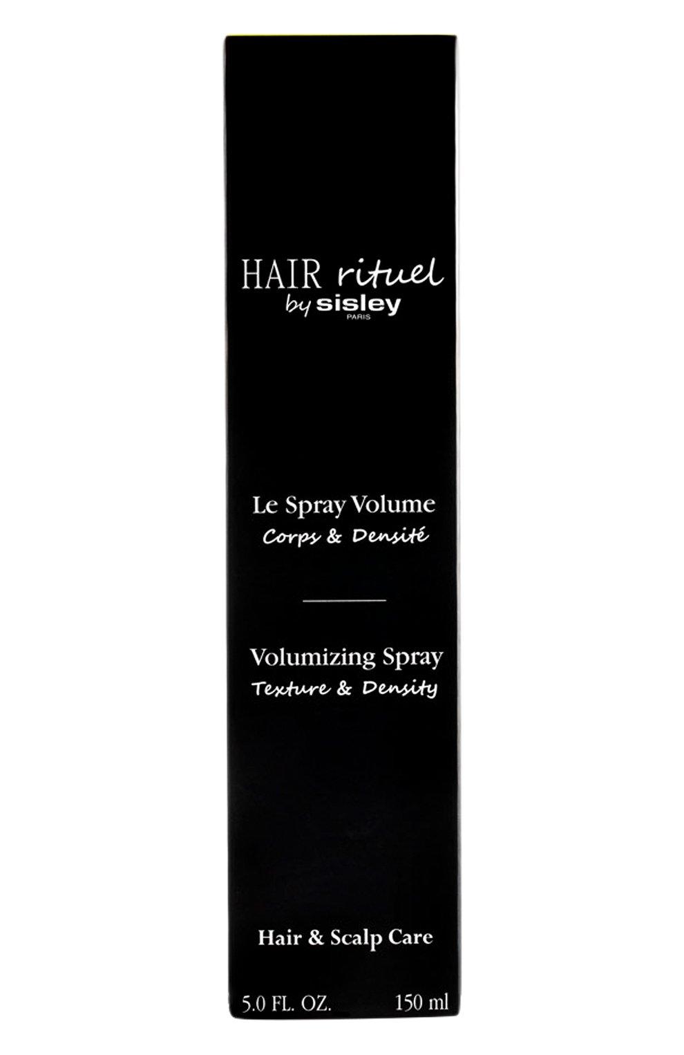 Спрей для объёма волос Le Spray Volume | Фото №2