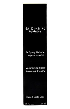 Женского спрей для объёма волос le spray volume SISLEY бесцветного цвета, арт. 169290 | Фото 2