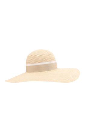 Соломенная шляпа Blanche | Фото №1