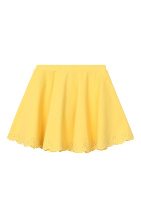 Хлопковая юбка | Фото №2