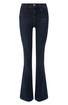 Расклешенные джинсы   Фото №1