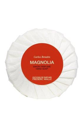 Туалетное мыло Magnolia | Фото №1