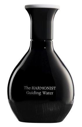 Женский духи guiding water THE HARMONIST бесцветного цвета, арт. 3760284780650 | Фото 1