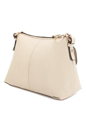Женская сумка joan small SEE BY CHLOÉ бежевого цвета, арт. CHS18SS910388 | Фото 3