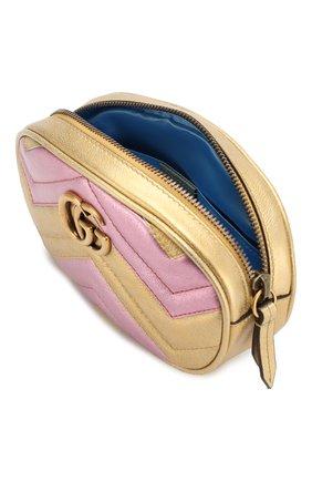 Поясная сумка GG Marmont   Фото №4