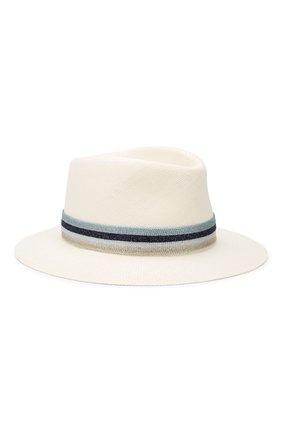 Соломенная шляпа Andre | Фото №1