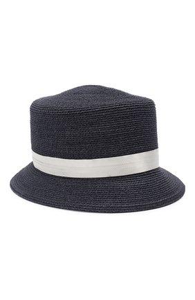 Соломенная шляпа Arsene | Фото №1