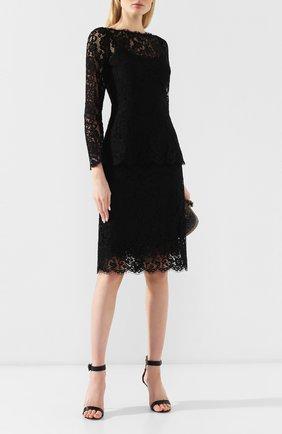 Кружевная юбка | Фото №2