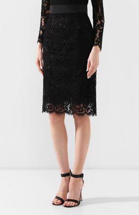 Кружевная юбка | Фото №3