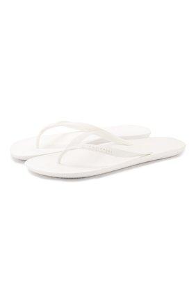 Резиновые сандалии | Фото №1