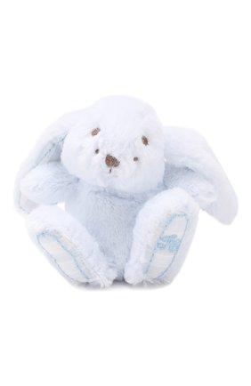 Детского плюшевая игрушка кролик TARTINE ET CHOCOLAT голубого цвета, арт. T30130H | Фото 1