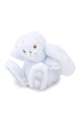 Детского плюшевая игрушка кролик TARTINE ET CHOCOLAT голубого цвета, арт. T30130H | Фото 2