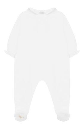 Хлопковый комбинезон   Фото №2
