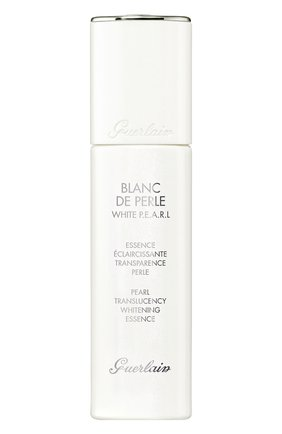 Осветляющая сыворотка для лица Blanc de Perle White Pearl | Фото №1