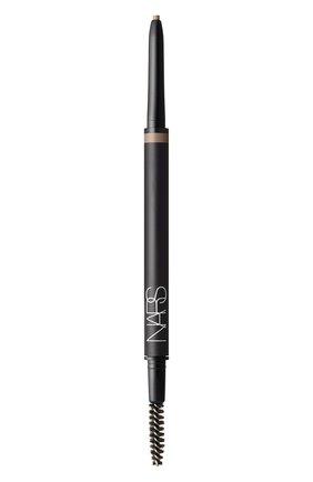 Женский карандаш для бровей, оттенок goma NARS бесцветного цвета, арт. 1130NS | Фото 1