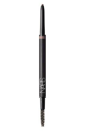 Женский карандаш для бровей, оттенок makassar NARS бесцветного цвета, арт. 1132NS | Фото 1