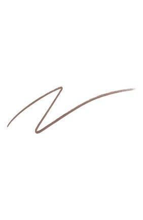 Карандаш для бровей, оттенок makassar NARS бесцветного цвета, арт. 1132NS | Фото 2 (Статус проверки: Проверена категория)