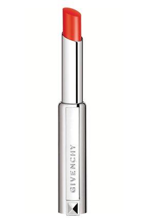Бальзам для губ Le Rose Perfecto, оттенок 302 Solar Red   Фото №1