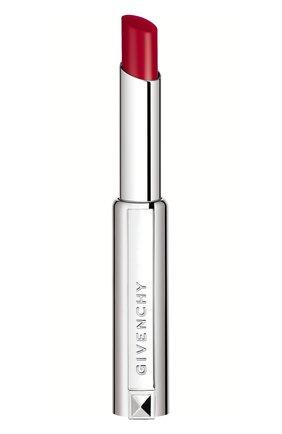 Бальзам для губ Le Rose Perfecto, оттенок 303 Warming Red   Фото №1