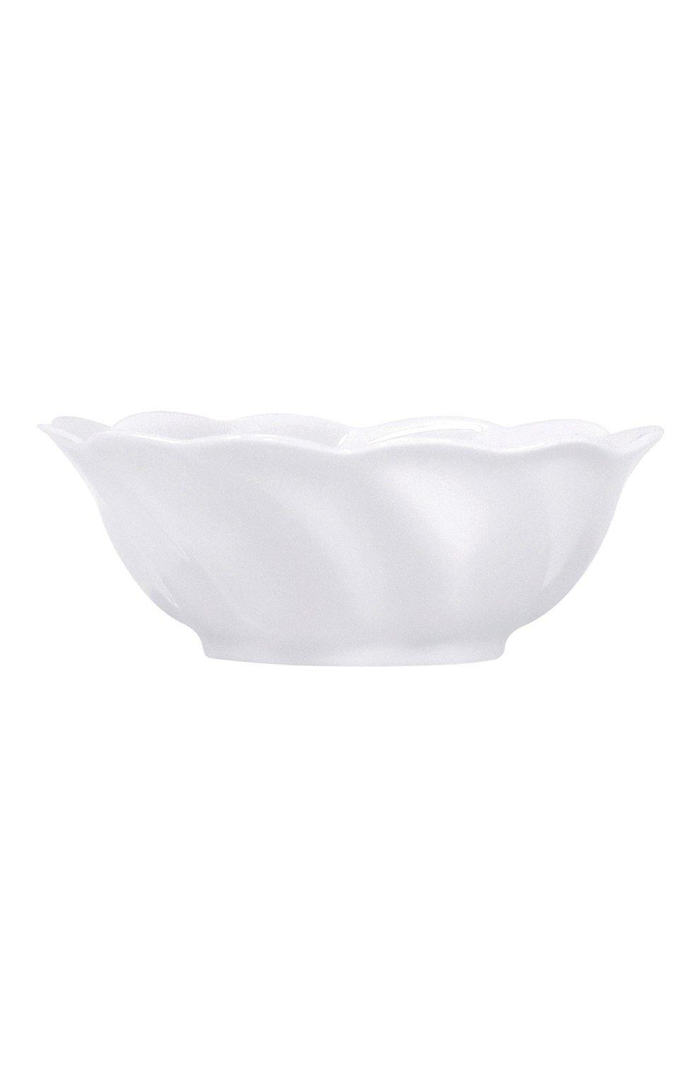 Мужского розетка louvre BERNARDAUD белого цвета, арт. 0542/3381 | Фото 2