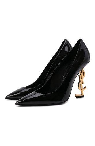 Лаковые туфли Opyum
