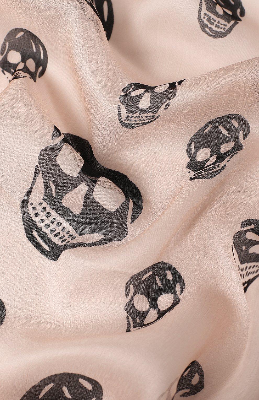 Шелковый шарф   Фото №2