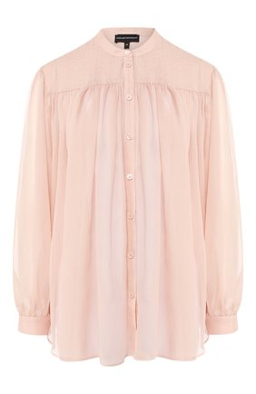 Блузка свободного кроя | Фото №1